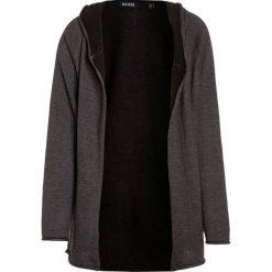 Blue Seven Kapuze Kardigan anthrazit. Szare swetry dziewczęce Blue Seven, z bawełny. Za 129,00 zł.
