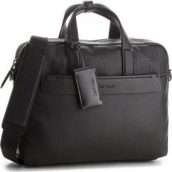 Torba na laptopa CALVIN KLEIN - Multi Task P Laptop K50K503753 001. Czarne torby na laptopa Calvin Klein, ze skóry ekologicznej. W wyprzedaży za 559,00 zł.