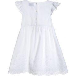 Sukienki dziewczęce: happy girls BABY Sukienka koktajlowa white