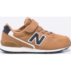 Buty sportowe chłopięce: New Balance – Buty dziecięce KV996EIY