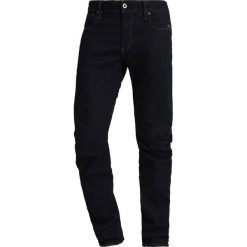 GStar ARC 3D SLIM Jeansy Slim Fit visor stretch denim rinsed. Niebieskie jeansy męskie relaxed fit G-Star. Za 519,00 zł.