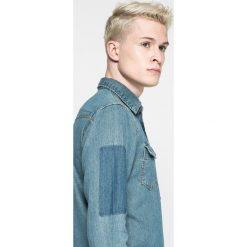 Koszule męskie jeansowe: Blend - Koszula