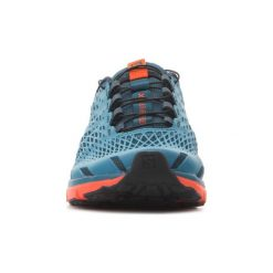 Fitness buty Salomon  XA Amphib 401556. Czarne buty fitness męskie marki Salomon, z gore-texu, na sznurówki, gore-tex. Za 373,10 zł.