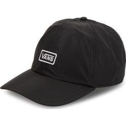 Czapka z daszkiem VANS - Boom Boom Hat I VN0A3PBHBLK Black. Czarne czapki z daszkiem męskie Vans. Za 119,00 zł.
