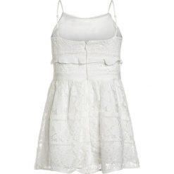 Sukienki dziewczęce: Bardot Junior VIENNA DRESS Sukienka koktajlowa orchid white