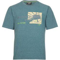 KILLTEC Koszulka męska Renos zielona r. XL (30558XL). Zielone koszulki sportowe męskie KILLTEC, m. Za 89,95 zł.