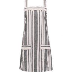 Sukienki hiszpanki: Whistles CICI STRIPE Sukienka letnia cream/multi