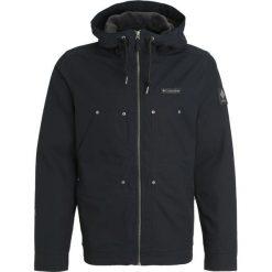 Columbia LOMA VISTA HOODIE Kurtka Outdoor black. Czarne kurtki trekkingowe męskie Columbia, m, z bawełny. Za 529,00 zł.