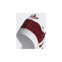 Trampki Dziecko  adidas  Buty Gazelle. Czerwone trampki chłopięce Adidas. Za 249,00 zł.