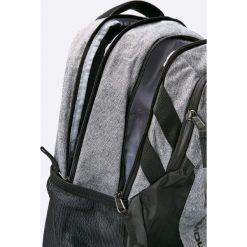 Under Armour - Plecak Hustle 3.0. Różowe plecaki męskie marki Under Armour, z nylonu. Za 249,90 zł.