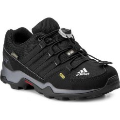 Buty trekkingowe damskie: Buty adidas - Terrex GTX K GORE-TEX BB1947 Cblack/Cblack/Visgre