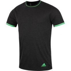 Koszulki do fitnessu męskie: koszulka do biegania męska ADIDAS SUPERNOVA CLIMACHILL TEE / S00223