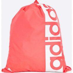Adidas Performance - Plecak. Różowe plecaki damskie marki adidas Performance, z poliesteru. W wyprzedaży za 39,90 zł.