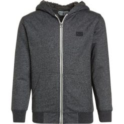 Billabong ALL DAY Kurtka przejściowa dark grey heather. Szare kurtki chłopięce przejściowe marki Billabong, z bawełny. W wyprzedaży za 239,20 zł.