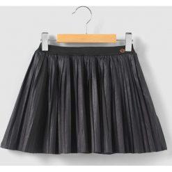 Spódniczki dziewczęce z falbankami: Plisowana spódnica 3-14 lat