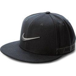 Czapka NIKE - True 851980 010. Czarne czapki damskie Nike. W wyprzedaży za 79,00 zł.