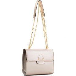 Torebka NOBO - NBAG-E3110-C000 Perłowy. Brązowe torebki klasyczne damskie Nobo. W wyprzedaży za 119,00 zł.