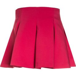 Patrizia Pepe SKIRT Spódnica plisowana fuchsias. Niebieskie spódniczki dziewczęce marki Retour Jeans, z bawełny. W wyprzedaży za 535,20 zł.