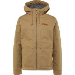 Columbia LOMA VISTA HOODIE Kurtka Outdoor light brown. Brązowe kurtki trekkingowe męskie Columbia, m, z bawełny. Za 529,00 zł.