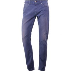 7 for all mankind RONNIE Jeansy Slim Fit blue washed. Niebieskie jeansy męskie 7 for all mankind. W wyprzedaży za 461,45 zł.