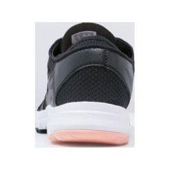 Salomon CROSSAMPHIBIAN SWIFT  Obuwie do sportów wodnych black/phantom/peach nectar. Czarne buty sportowe damskie Salomon. Za 439,00 zł.