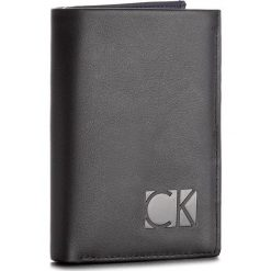 Portfele męskie: Duży Portfel Męski CALVIN KLEIN - Hi-Profile Ns 8CC/CO K50K503475 001