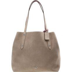Shopper bag damskie: Coach Torba na zakupy stone dusty rose