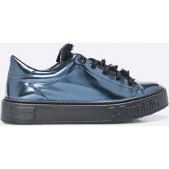 D.Franklin - Buty. Czarne buty sportowe damskie marki Asics, do biegania. W wyprzedaży za 99,90 zł.
