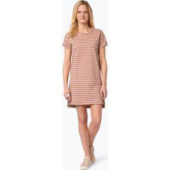 Sukienki: Drykorn – Sukienka damska – Yelle, brązowy