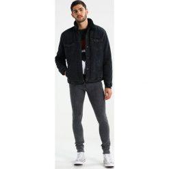 Spodnie męskie: Lee MALONE ZIP POCKET Jeans Skinny Fit after dark