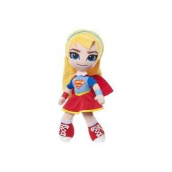SUPER HERO GIRLS DWH57 Supergirl Mini przytulanka 6+. Szare przytulanki i maskotki marki Mattel. W wyprzedaży za 46,08 zł.