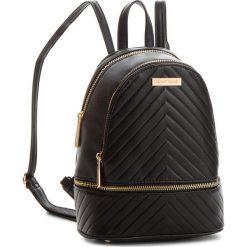 Plecaki damskie: Plecak JENNY FAIRY - RH0351 Czarny