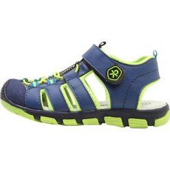 Sandały chłopięce: Color Kids NEROLD Sandały trekkingowe estate blue