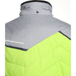 CMP SNAPS Kurtka narciarska lime green. Niebieskie kurtki chłopięce sportowe marki bonprix, z kapturem. W wyprzedaży za 377,10 zł.