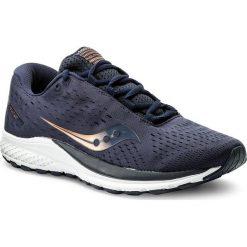 Buty SAUCONY - Jazz 20 S20423-30 Nvy/Cop. Niebieskie buty do biegania męskie Saucony, z materiału. W wyprzedaży za 359,00 zł.