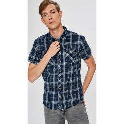 Koszule męskie na spinki: Blend – Koszula