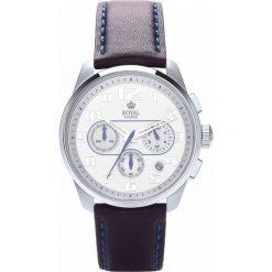 Zegarek Royal London Męski 41120-01 Chrono 50M. Szare zegarki męskie Royal London. Za 399,00 zł.