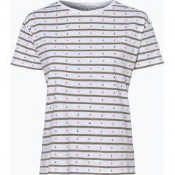 Marie Lund - T-shirt damski, czarny. Czarne t-shirty damskie Marie Lund, m. Za 89,95 zł.