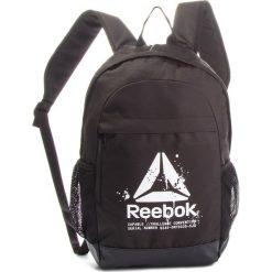 Plecak Reebok - Junior Motion Tr Bp DA1261 Black. Czarne plecaki męskie Reebok, z materiału, sportowe. W wyprzedaży za 119,00 zł.