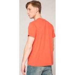 T-shirty męskie z nadrukiem: Andy Warhol by Pepe Jeans – T-shirt