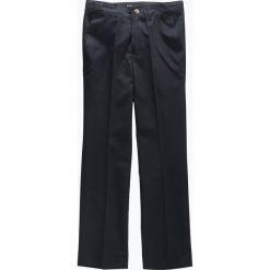 New G.O.L. - Chłopięce spodnie od garnituru modułowego – slim fit, niebieski. Niebieskie chinosy chłopięce New G.O.L. Za 179,95 zł.