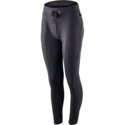 ELBRUS Spodnie Damskie DALIA WO'S Dark Grey Melange/dubarry r. XS. Szare spodnie sportowe damskie marki ELBRUS, s. Za 95,56 zł.