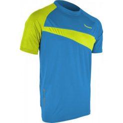 Koszulki do fitnessu męskie: Silvini Koszulka Coli md470 Lake-Lime Xl