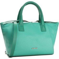Torebka GINO ROSSI - Frankfurt XD3441-ELB-BGBG-4300-T 77. Zielone torebki klasyczne damskie Gino Rossi. W wyprzedaży za 299,00 zł.