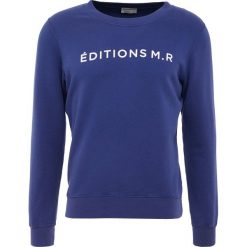 Bejsbolówki męskie: Editions MR Bluza plain navy blue