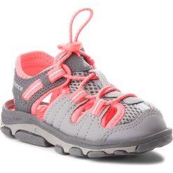 Sandały dziewczęce: Sandały NEW BALANCE – K2029GCO Szary