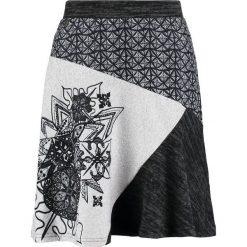 Spódniczki trapezowe: Smash BRIO Spódnica trapezowa black