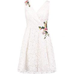 Sukienki: Little Mistress Sukienka koktajlowa white