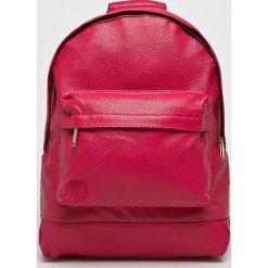 Mi-Pac - Plecak. Czerwone plecaki damskie Mi-Pac. Za 239,90 zł.