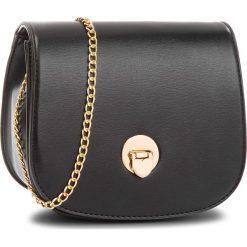 Torebka JENNY FAIRY - RH0672 Black. Czarne torebki klasyczne damskie Jenny Fairy, ze skóry ekologicznej. Za 59,99 zł.
